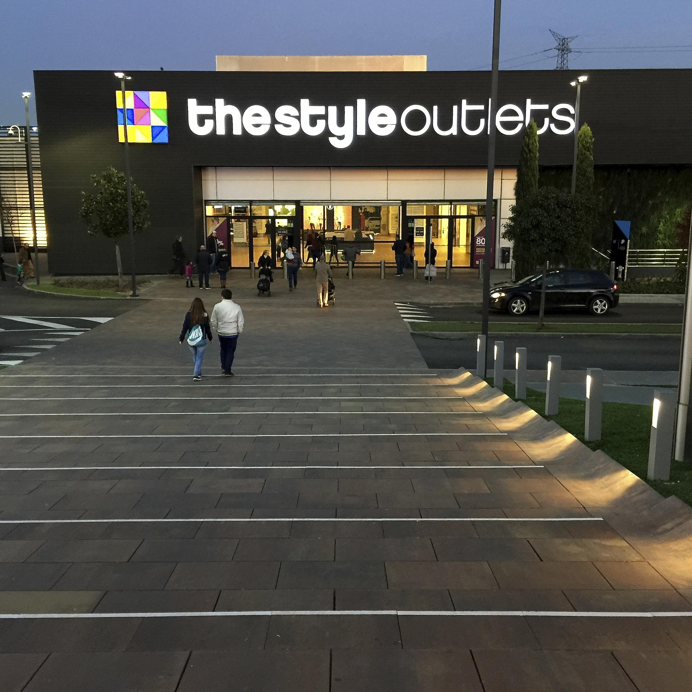 The style outlets, para comprar collares versátiles