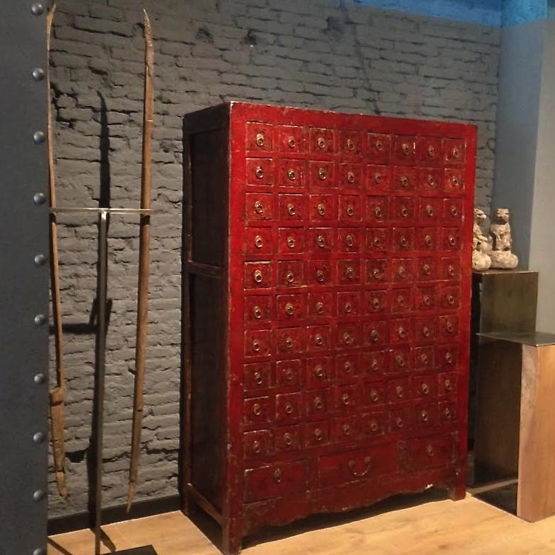 Venta de antigüedades chinas