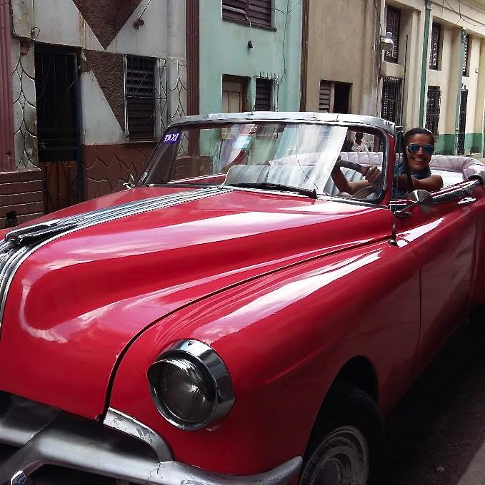 Imprescindibles en La Habana
