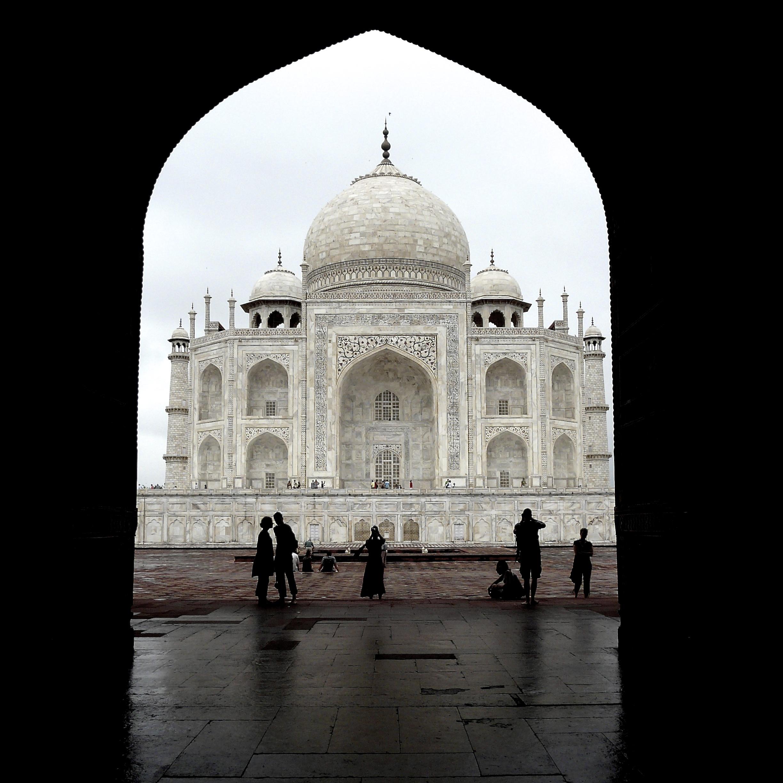 Consejos avión para volar a India