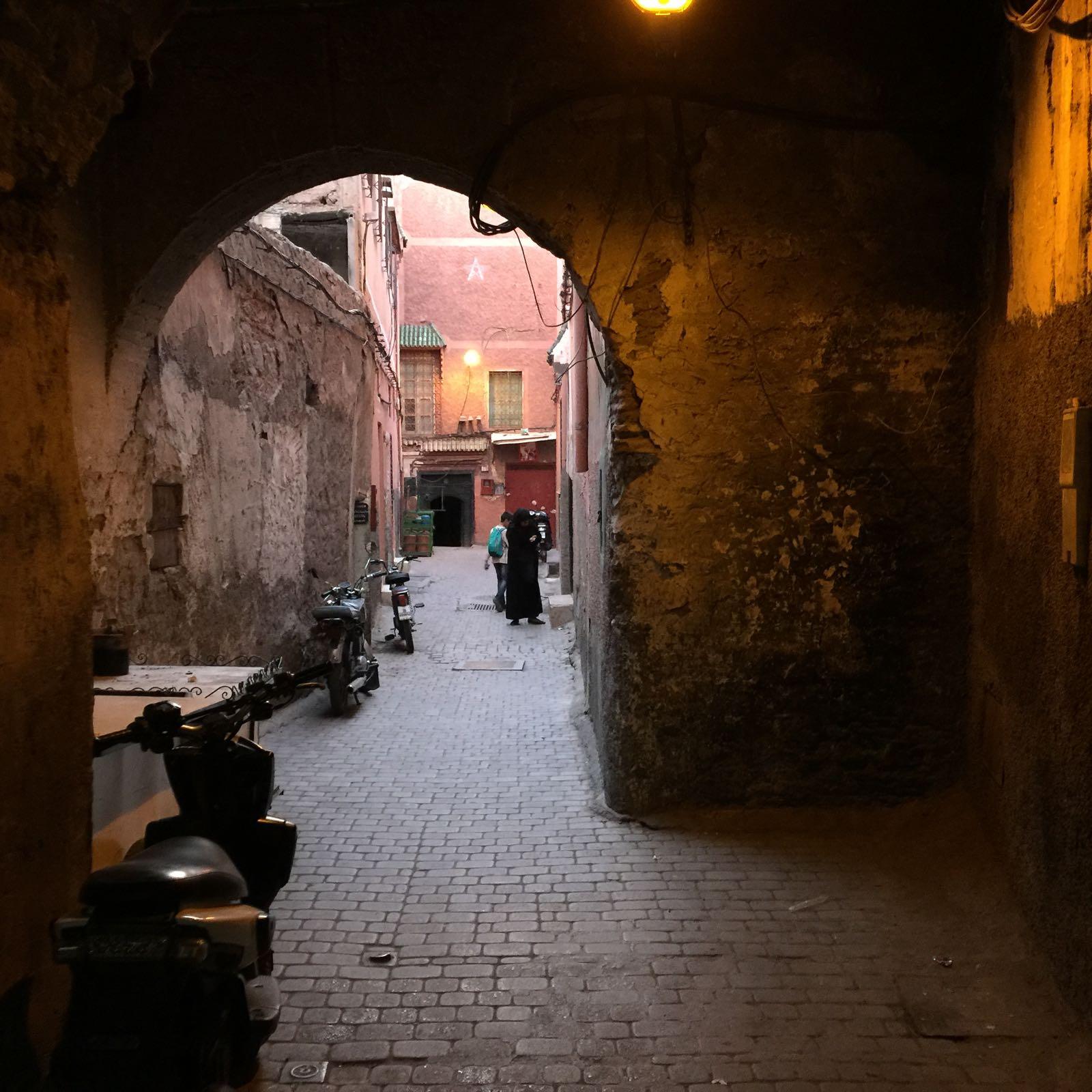 Consejos Marrakech. Recomendaciones