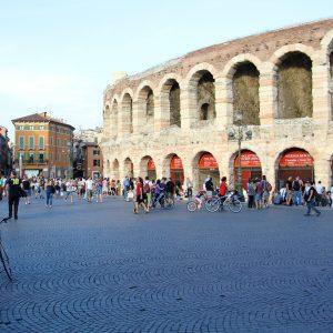 Destinos preferidos. Verona