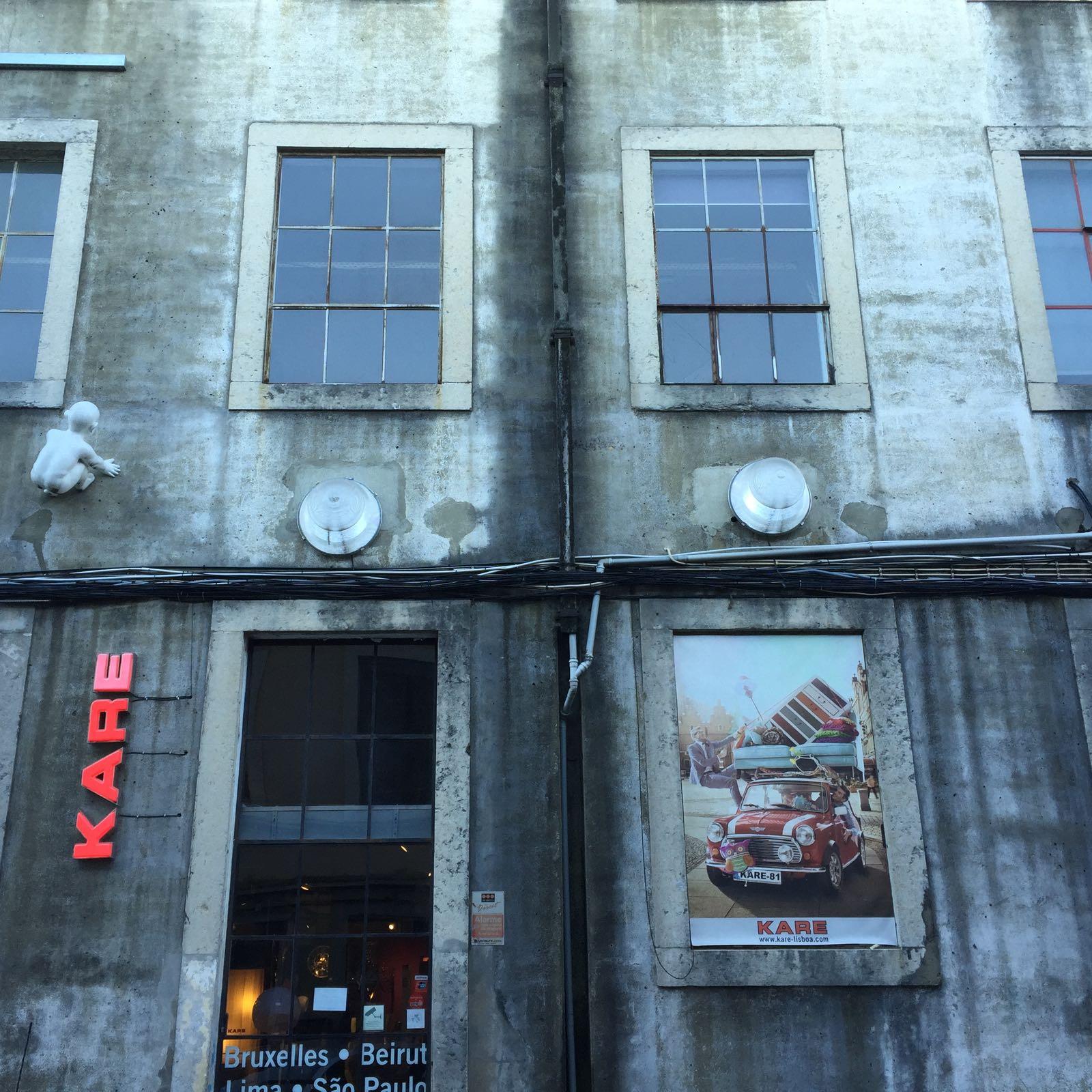 LX Factory, cultura, ocio y compras