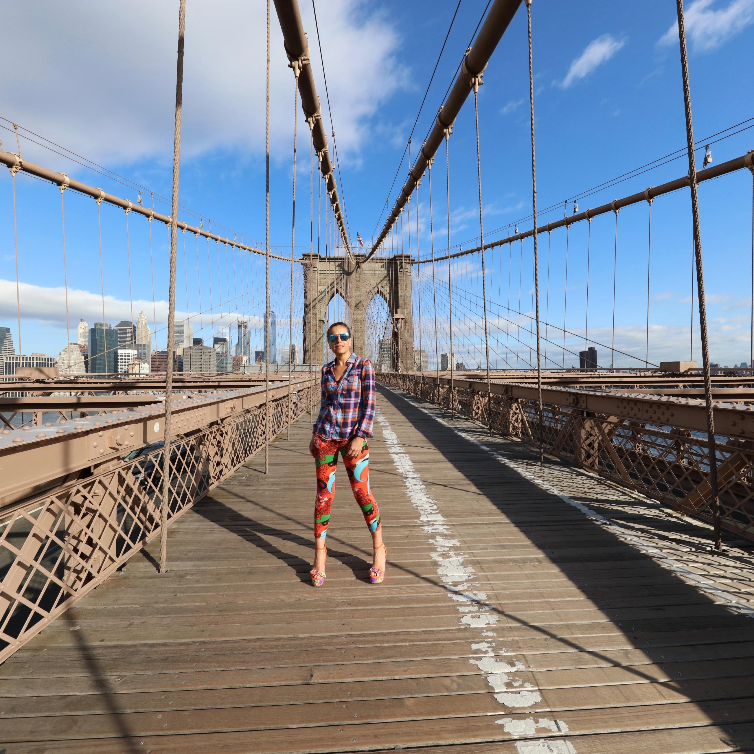 sesión de fotos en NY