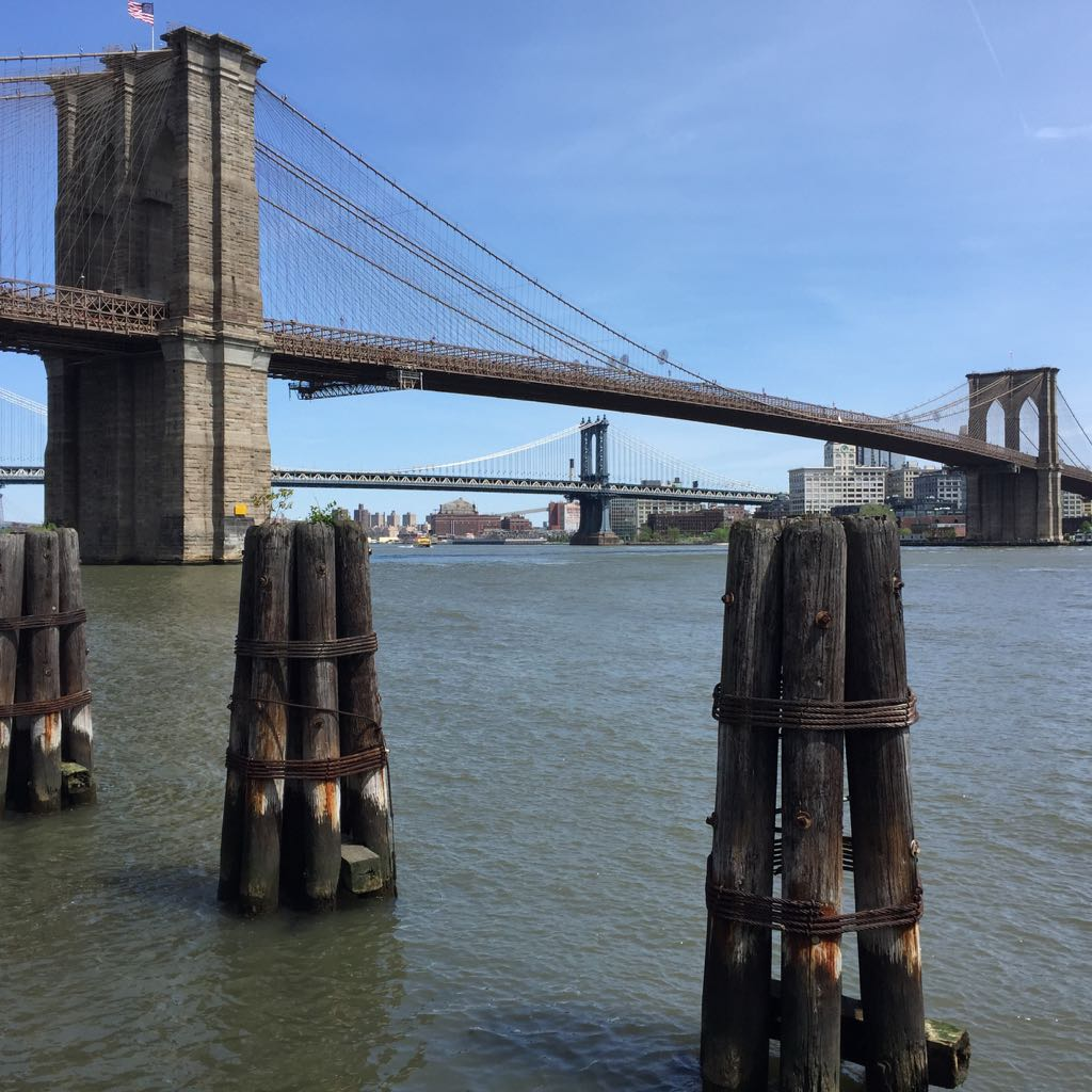turismo NY. Brooklyn