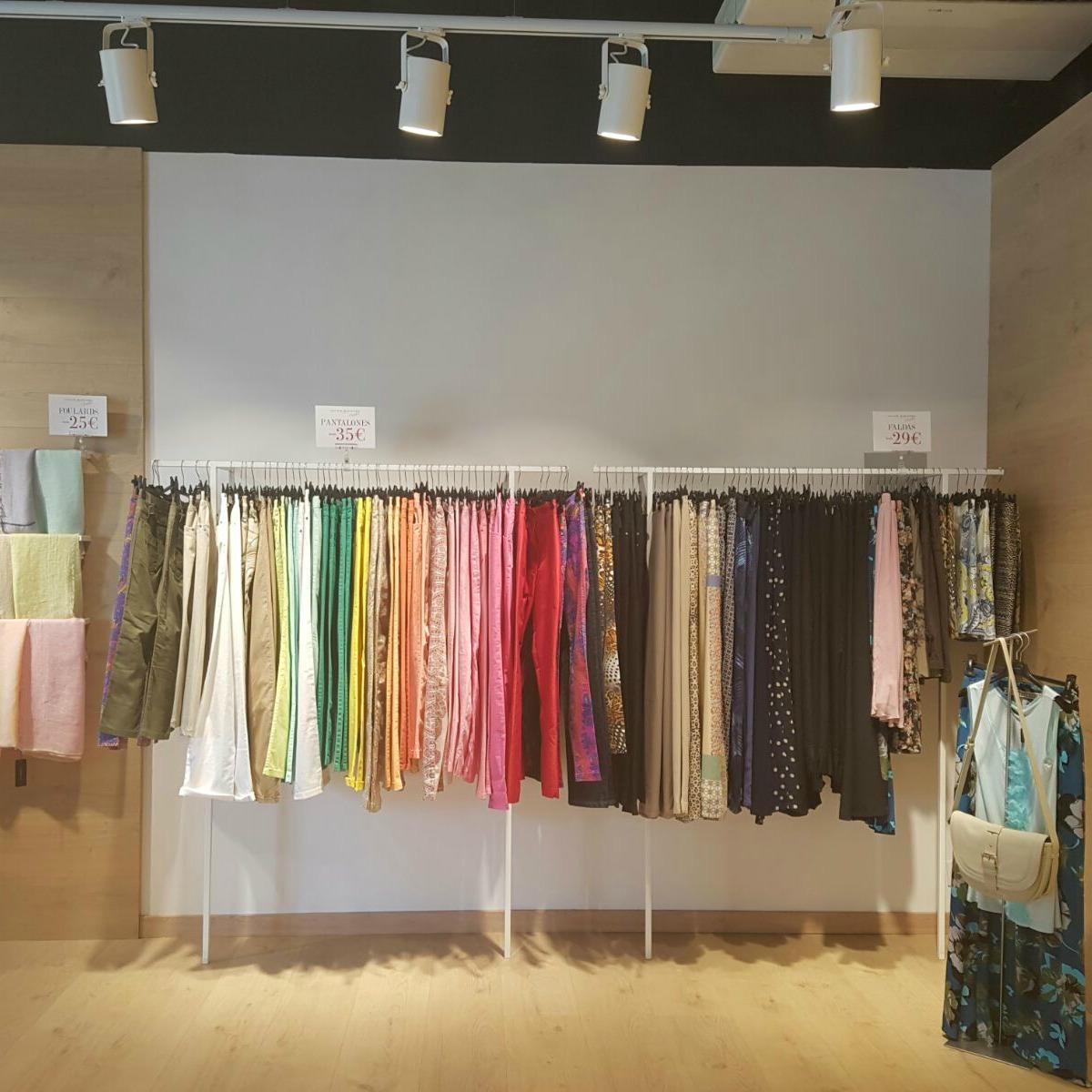 SImorra, tienda outlet en LUZ Shopping