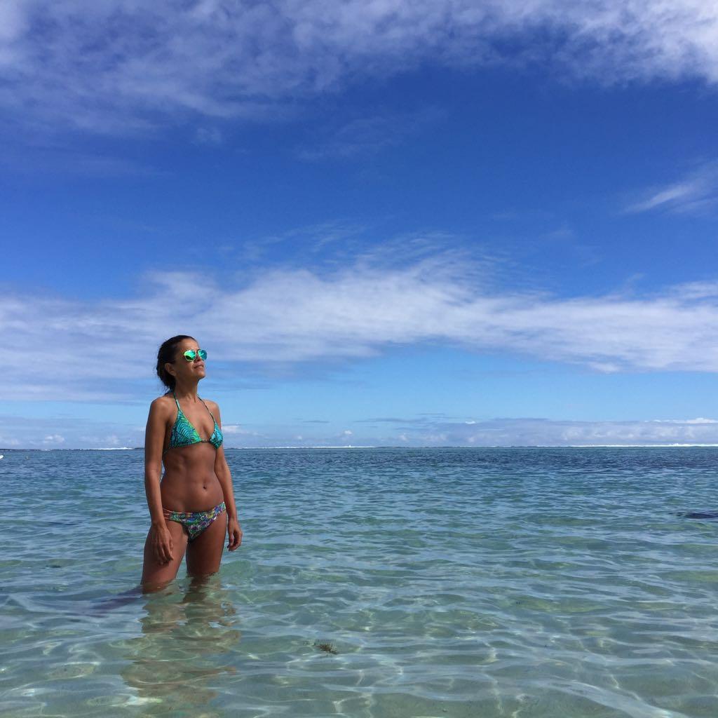 Viajar a Mauricio