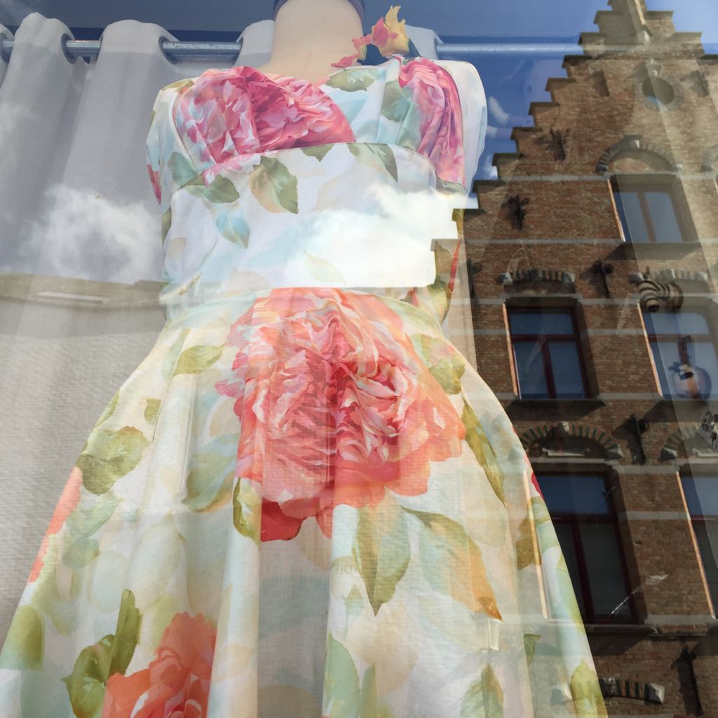 tiendas Brujas de vestidos vintage