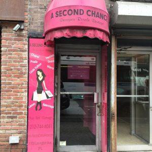 Tiendas imprescindibles de segunda mano en NY