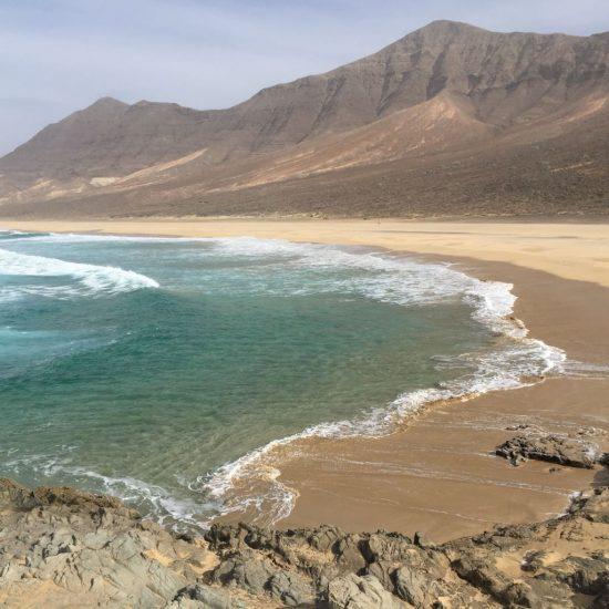 mercadillo Fuerteventura en Morro Jable