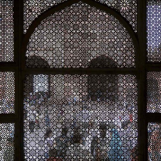 Mezquita de Fatehpur Sikri