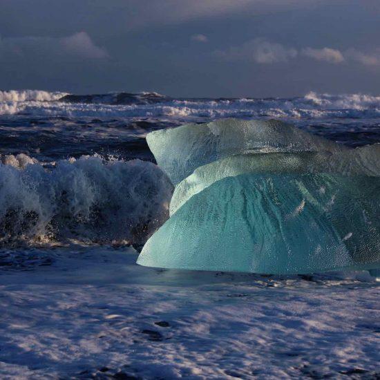 Diamond Beach (Islandia)
