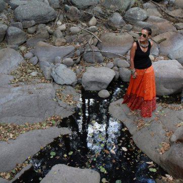 Comprar en Varanasi faldas largas