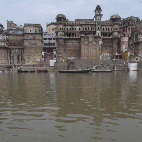 Comprar en Varanasi