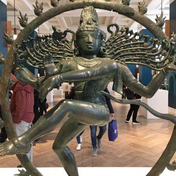 Arte asiático en el British Museum
