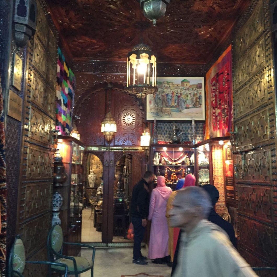 Qué comprar en el zoco de Marrakech (Marruecos)