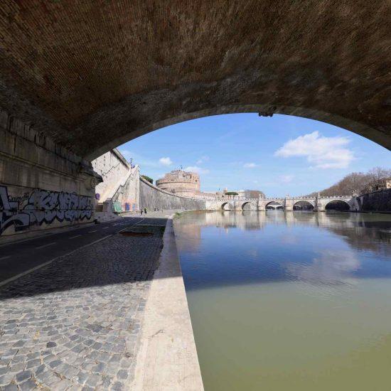 Castillo de Sant´Angelo Roma