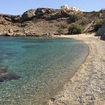 Playa griega