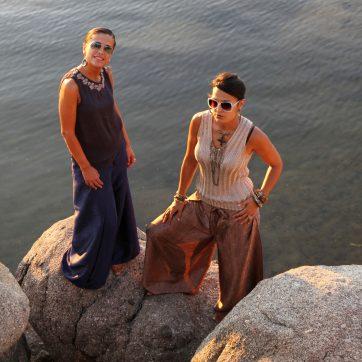 Compras en Bangkok; moda tailandesa