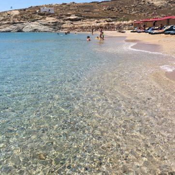 Playa de Lia