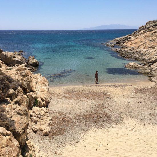 Playas de Mykonos