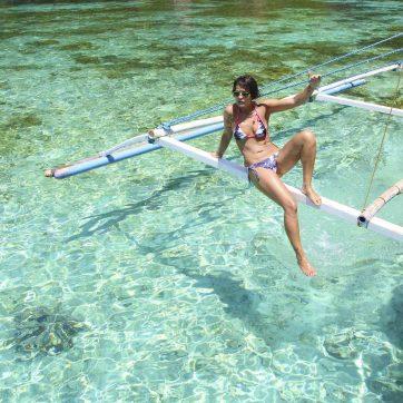 Las mejores playas de El Nido, Small Lagoon