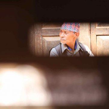 Curiosidades de Nepal: retratos