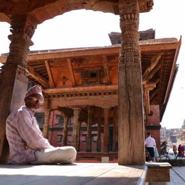 Muchos motivos para viajar a Nepal