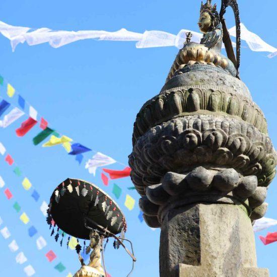 Qué ver en Katmandú
