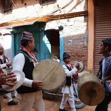 Motivos para viajar a Nepal: festivales religiosos