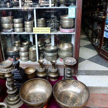 Qué comprar en Katmandú, Nepal