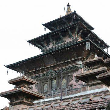 templo Taleju