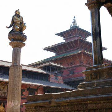 Qué ver en Katmandú: Patán