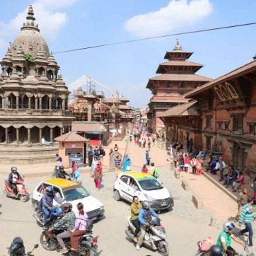 Nepal es un destino sin explotar