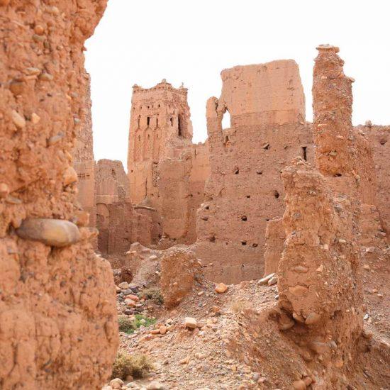 Marruecos, escenario de películas