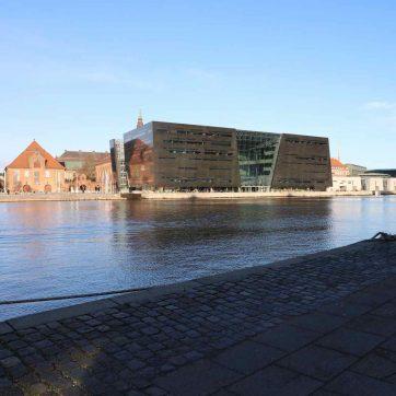 Biblioteca real Danesa
