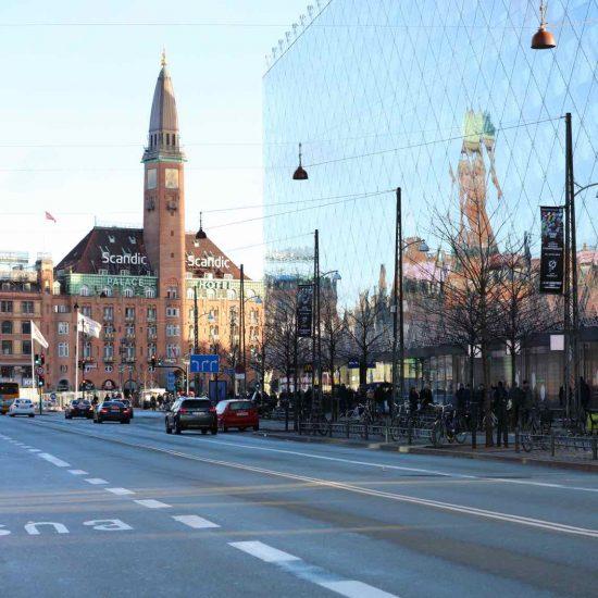 10 motivos para viajar a Copenhague
