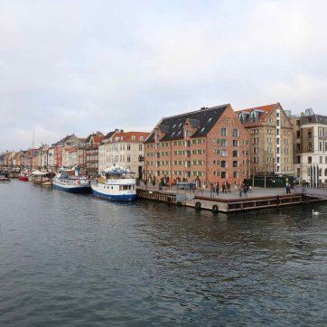 Qué ver en Copenhague, Hyhavn