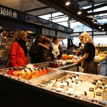 Mercado de Copenhague