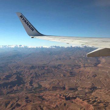 Razones para viajar a Ouarzazate; barato