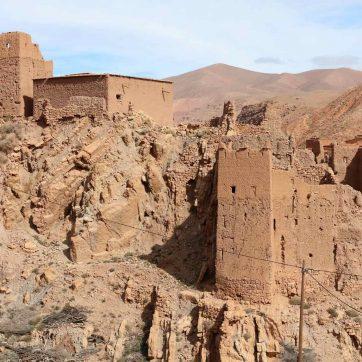 Razones para viajar a Ouarzazate: excursiones