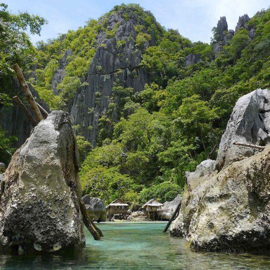Corón, Filipinas