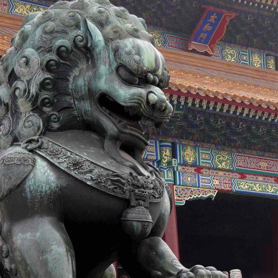 Qué debes saber antes de volar a China