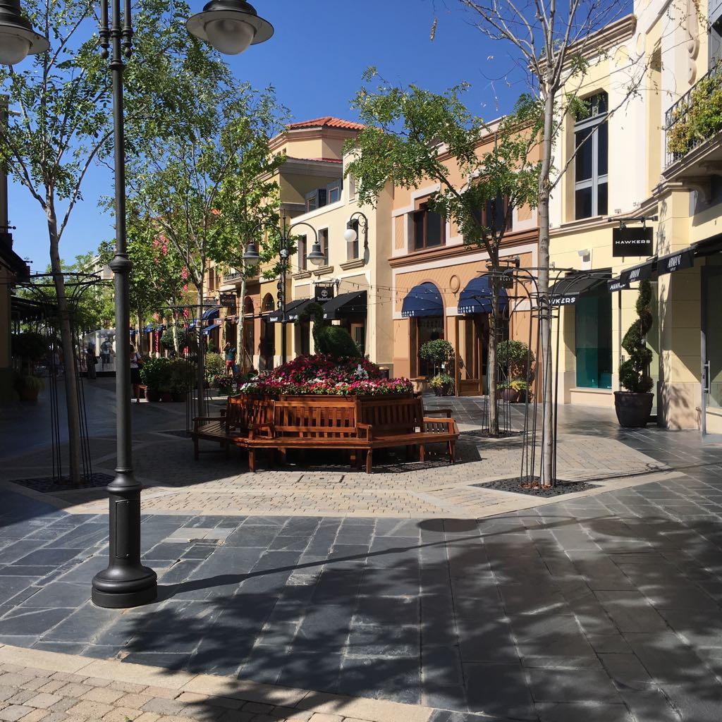 Las Rozas Village, el outlet más cool de Madrid