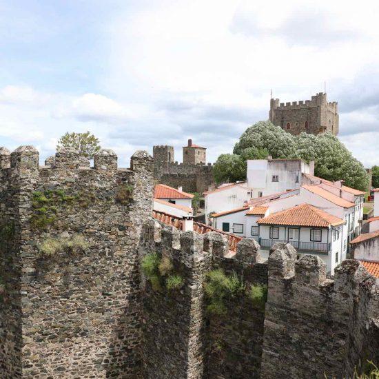 Qué hacer en Braganza, Portugal