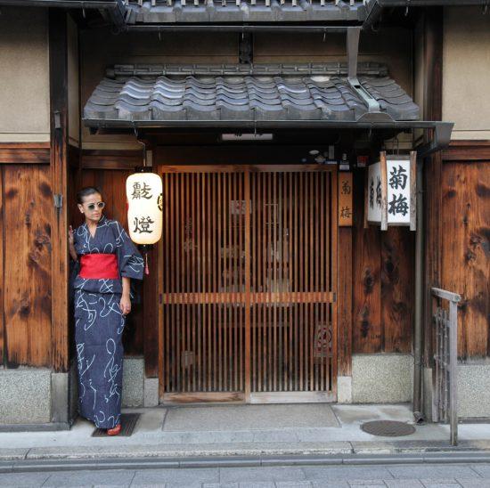 Destinos de Asia para comprar ropa oriental