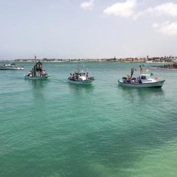 Día del Carmen en Fuerteventura