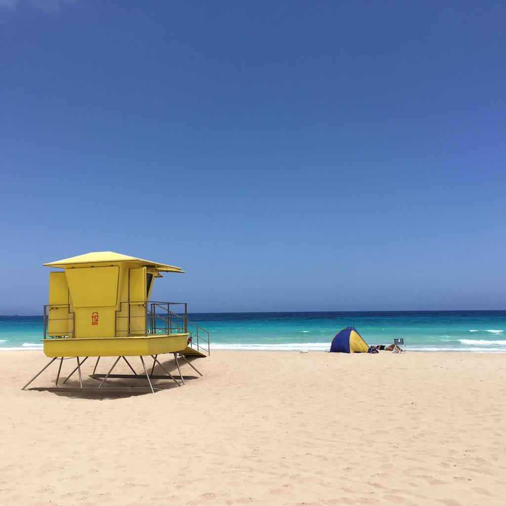 Qué debes saber sobre Fuerteventura: playas