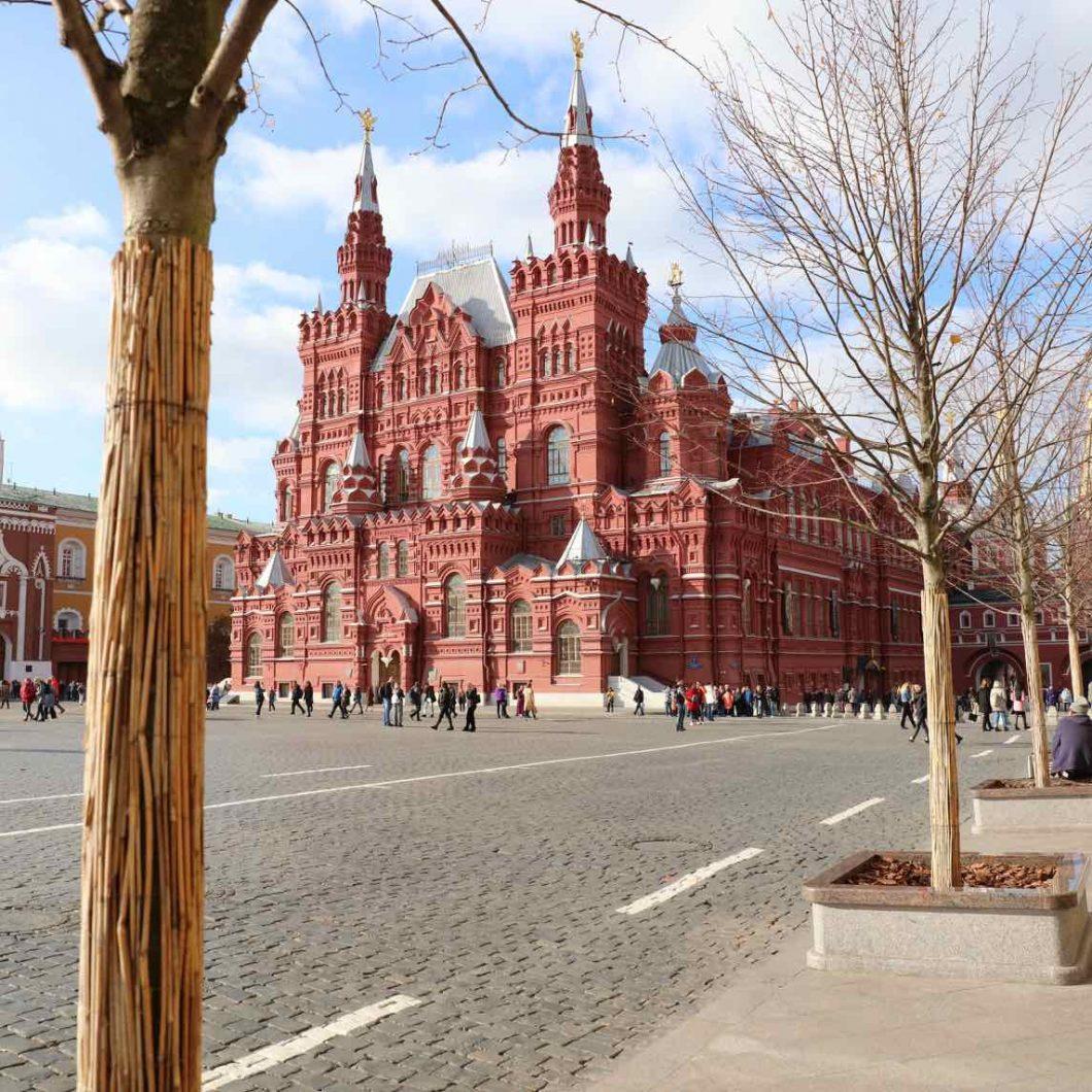 Qué debes saber antes de viajar a Moscú