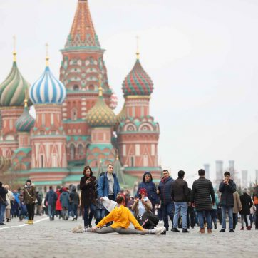 Qué saber antes de viajar a Moscú